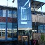 Montrose Bay High School Lift Shaft 001