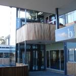 Montrose Bay High School Lift Shaft 002