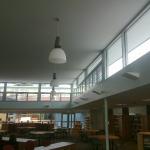 Montrose Bay High School Breezeway 001