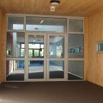Montrose Bay High School Entry Door 001