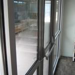 Montrose Bay High School Entry Door 002