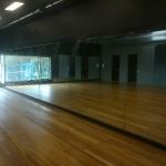 Montrose Bay High School Gym 001