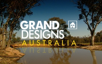 Lansdell Glass Project Featured on Grand Designs Australia