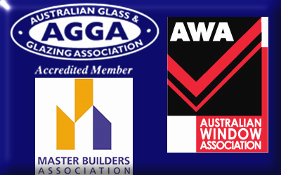 Lansdell Glass Building, Glass and Glazing Industry Members