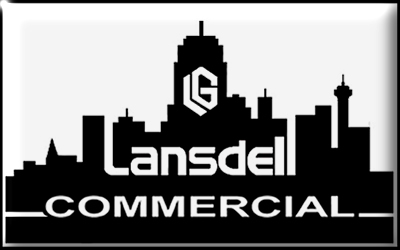 Lansdell Glass Commercial Glass and Glazing