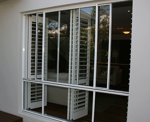 Aluminium Windows And Doors Lansdell Glass