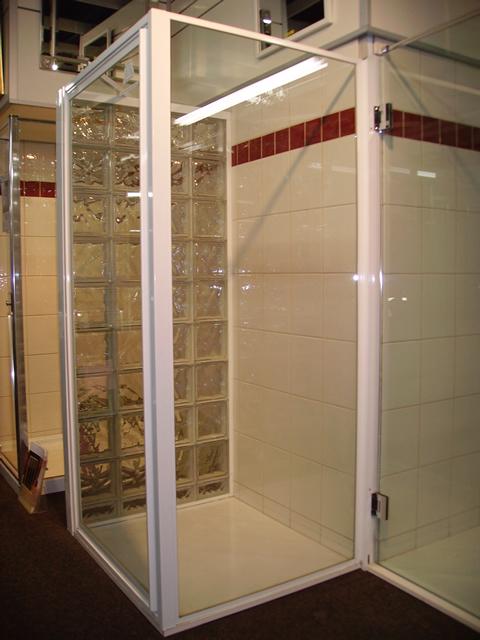 Elite Pivit Door Shower Screen