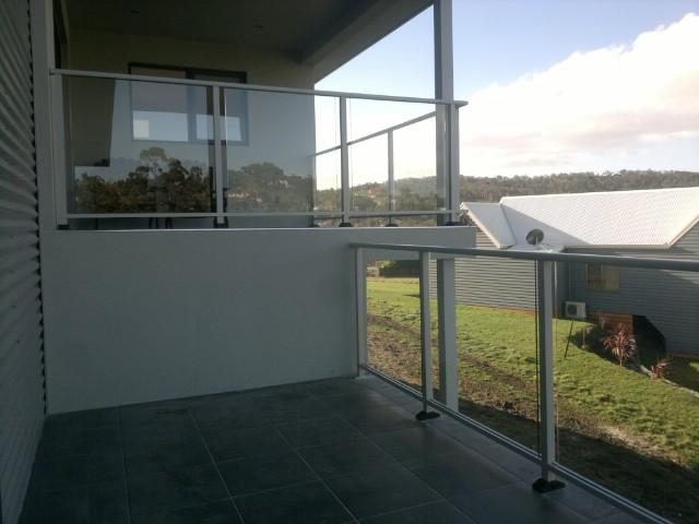 Horizon Glass Balustrade