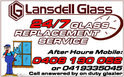 24 Hour Glass Replacement Service